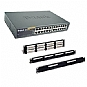 D-Link Switch and Cables To Go Panel Bundle